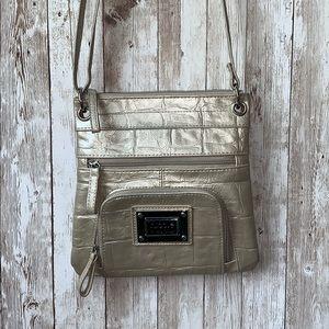 Sale ♻️ Nicole by Nicole Miller Crossbody Purse